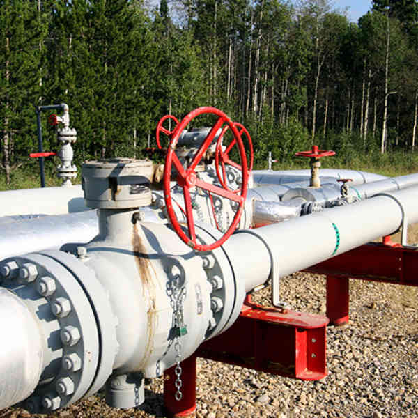 Sm Gas Pipeline