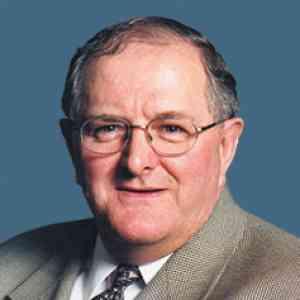 Malcolm Davidson