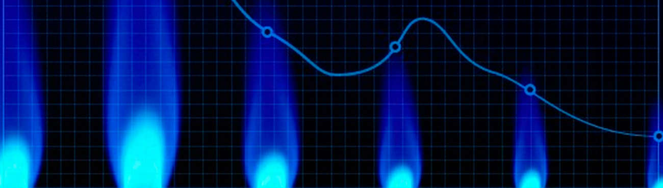 Sub Gas Chart